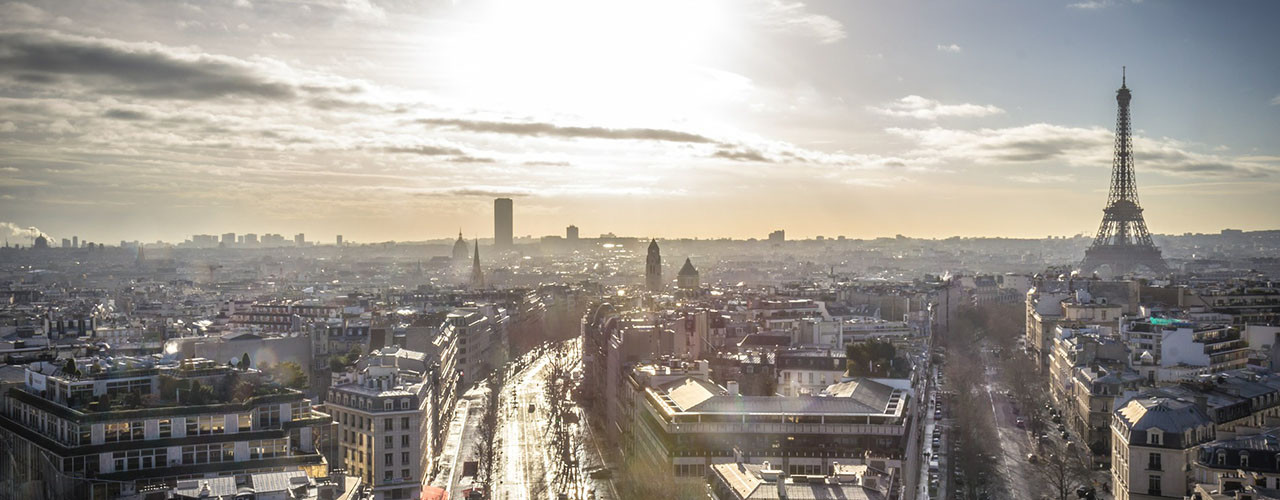 Warszawa – Paryż